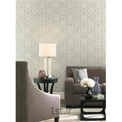 کاغذدیواری کلاسیک مسکونی هتلی Luminous lavender