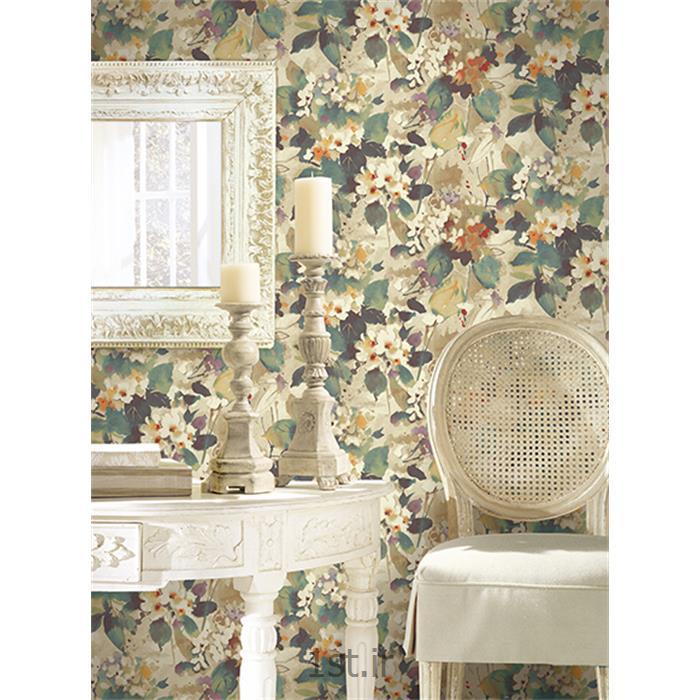 عکس کاغذ دیواری و دیوار پوشکاغذ دیواری مدرن آمریکایی لوکس مسکونی لوگانو Lugano