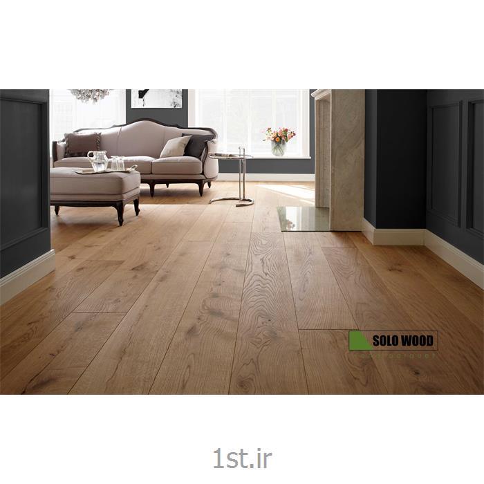 عکس کفپوش چوبیطرح های کفپوش تایل پارکت تمام چوبی 100% طبیعی خانگی سولو وود SoloWood