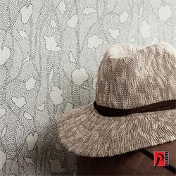 عکس کاغذ دیواری و دیوار پوشکاتالوگ کاغذ دیواری جدید طرح دار قابل شست و شو آمریکایی (Nomadics)