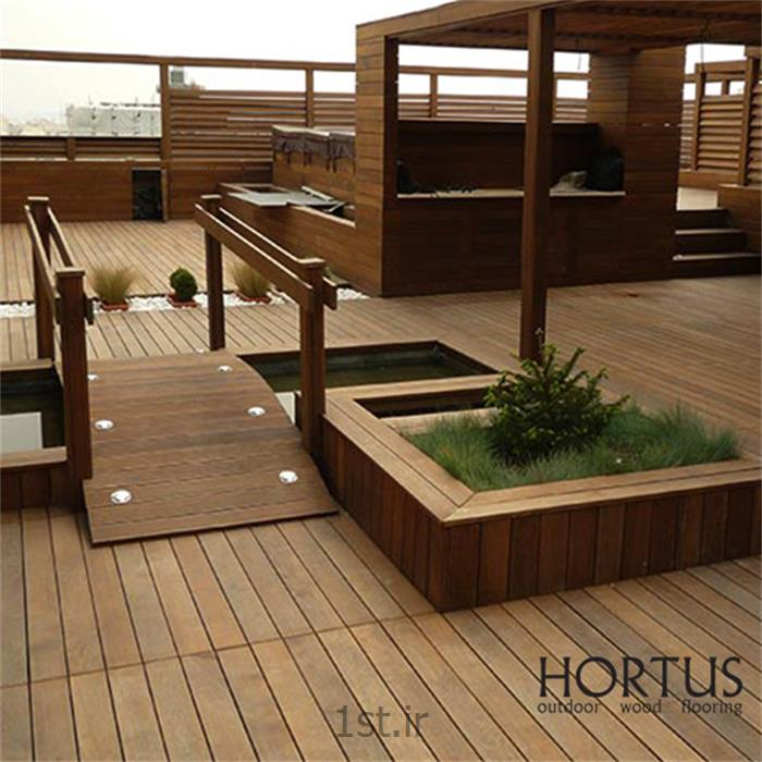 عکس سایر چوب های ساختمانیچوب Out door ضد آب Hortus