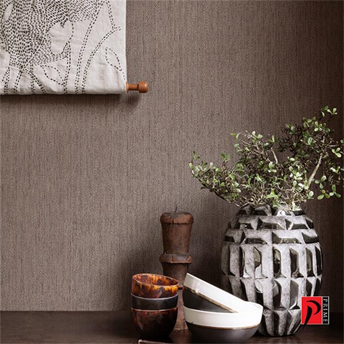 عکس کاغذ دیواری و دیوار پوشمدل های کاغذ دیواری مدرن ساده اتاق خواب پرایم والز ( PrimeWalls )