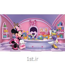 پوستر دیواری اتاق کودک دخترانه آلبوم دیزنی