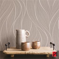 عکس کاغذ دیواری و دیوار پوشکاغذ دیواری سه بعدی طرح دار قابل شستشو پرایم والز PrimeWalls