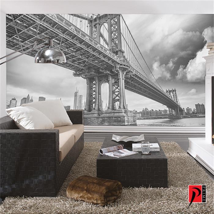 عکس کاغذ دیواری و دیوار پوشپوستر کاغذ دیواری  طرح منظره  ادار ی تجاری