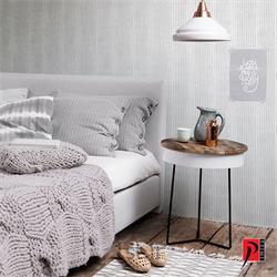 عکس کاغذ دیواری و دیوار پوشکاتالوگ کاغذ دیواری مدرن طرح دار قابل شست و شو (Nomadics)