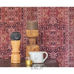 عکس کاغذ دیواری و دیوار پوشکاغذ دیواری طرحدار مدرن قابل شستشو اروپایی اسنشیال  Essentials