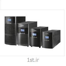 یو پی اس کم ظرفیت TEC 9000 ATSYS