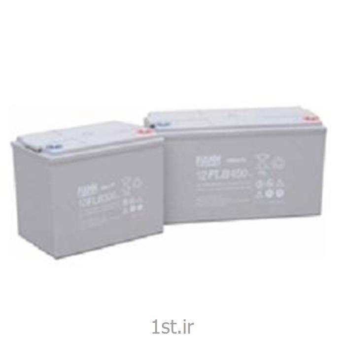 عکس سایر باتری ها (باطری ها)باتری سرب اسید FAAM - FIAM ATSYS