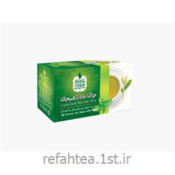 چای کیسه ای با طعم نعناع