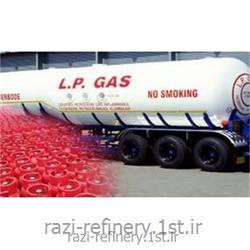 عکس گاز طبیعیگاز مایع یا الپیجی