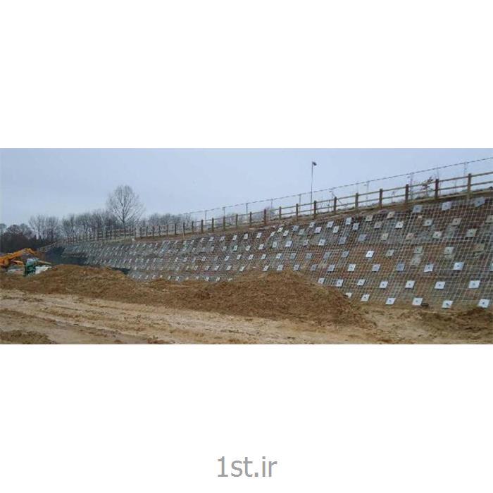 عکس سایر خدمات طراحیطراحی و اجرای پایدارسازی گود به روش نیلینگ و بهسازی زمین به روش میکروپایل