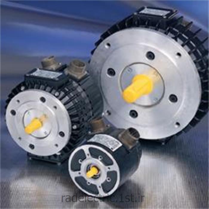 سروو موتور  ولتاژ متناوب  MAVILOR   AC MA Series