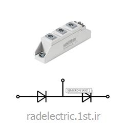 عکس دیوددیود دوبل 26 آمپر Rectifier Diode Modules