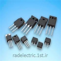 عکس سایر قطعات الکترونیکپاور ماسفت فوجی الکتریک Power MOSFETs Fuji electric