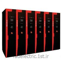 عکس سایر تجهیزات اندازه گیری الکترونیکیسافت استارتر  (راه انداز نرم موتور) IGEL