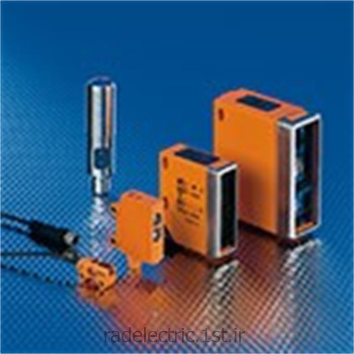 سنسور فوتوالکتریک برنامه کاربردی برند IFM
