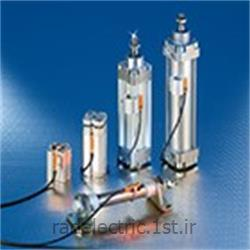 عکس سایر تجهیزات اندازه گیری جریانسنسور سیلندر Cylinder sensors برند IFM