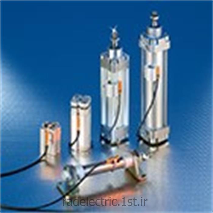 سنسور سیلندر Cylinder sensors برند IFM