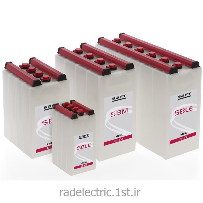 عکس سایر باتری ها (باطری ها)باطری یو پی اس  SBM برند SAFT
