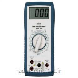 عکس قطعات و لوازم جانبی تجهیزات اندازه گیریمولتی متر BK-2703C  Testec-Hameg