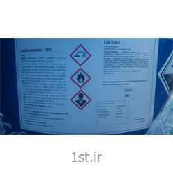 عکس پلیمرماده شیمیایی سیکلو هگزیلامین SHANDONG TAIHE CHEMICALS CO.LTD