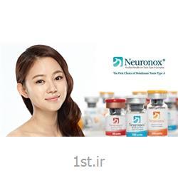 عکس خدمات درمانیبوتاکس نورونوکس
