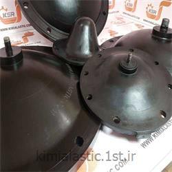 عکس سایر محصولات لاستیکیدیافراگم لاستیکی پلی یورتان PU