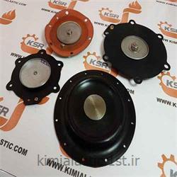 عکس سایر محصولات لاستیکیدیافراگم ویلدن پمپ