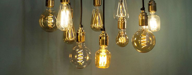 چراغ و روشنایی