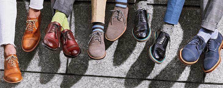 کفش و لوازم جانبی کفش
