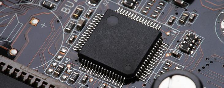 قطعات و اجزای الکترونیک